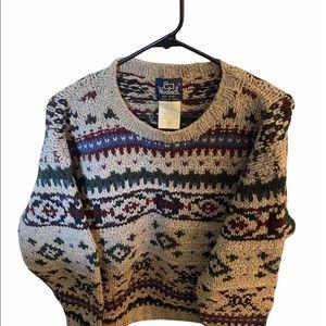 Men's Vintage Woolridge sweater